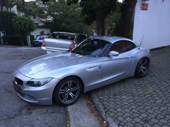 Bmw Z4 2.0 Sdrive3.5 ( 2009/2010 ) R$ 112.999,99