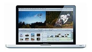 Computador Portatil Macbook Pro15 Core2duo Gebgsoft Ganga