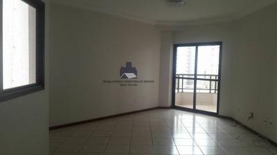 Apartamento A Venda No Bairro Vila Imperial Em São José Do - 2017094-1