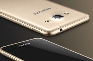 Celular Sansung Galaxy J1 2016 Para Retirada De Peças