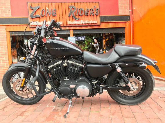 Harley Davidson Sportster 883 Iron 2011 Impecable
