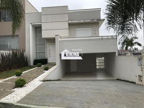Casa Residencial Para Venda - 02950.6360v