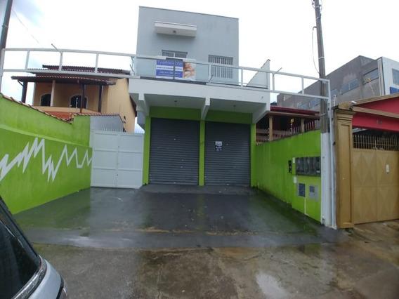 Apartamento + Ponto Comercial - 563 - 32773337