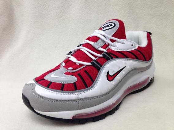 Air Max 98 Zapatos Nike en Mercado Libre Venezuela