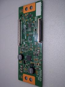 Placa T-con Tv Philips 32pfl3008