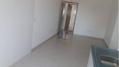 Sala Para Alugar, 48 M² Por R$ 1.000/mês - Parque Capuava - Santo André/sp - Sa0116