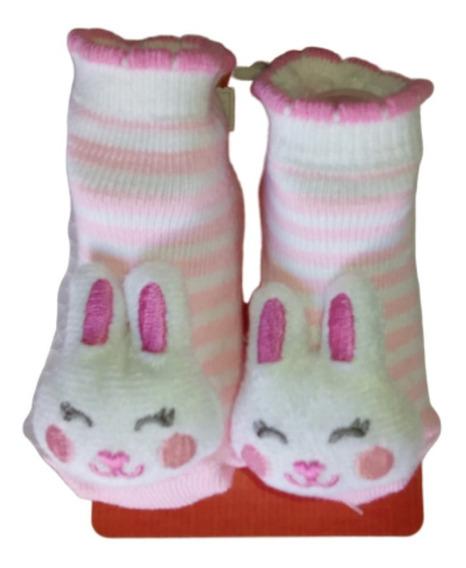 Calcetines Exclusivo De Elástico,bebé Recién Nacido