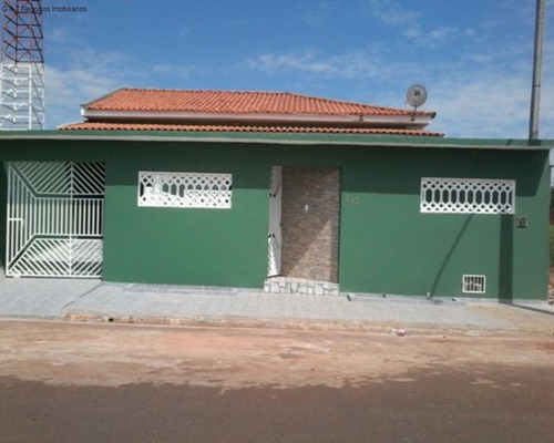 Casa À Venda No Residencial Astória - Tatuí/sp - Ca10172 - 34210741