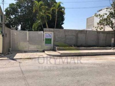 Venta De Terreno En Colonia Altavista, Tampico