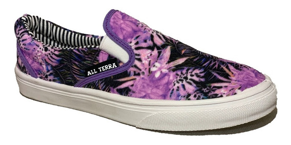 ¡liquidamos! Zapatillas All Terra Art. 7000