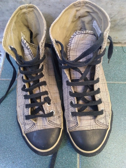 Zapatillas Zara Número 39 Con Detalles No Envio