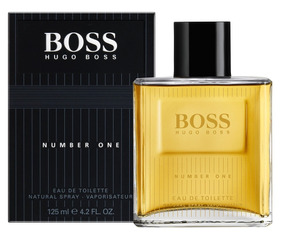 Decant Amostra Do Perfume Hugo Boss Number One Men 5ml