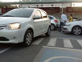 Toyota Etios Hatch Xs 1.5 16v Flex 2015/2016 0315