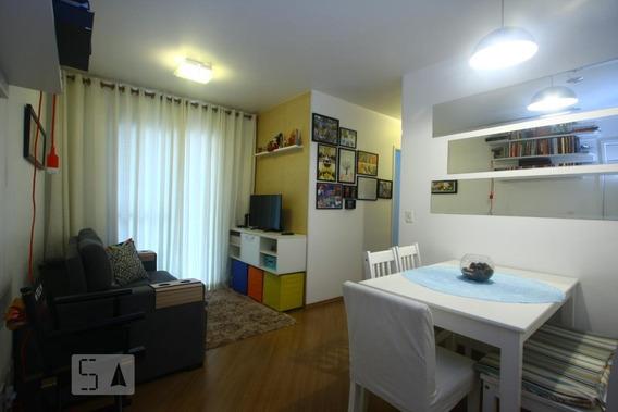 Apartamento Para Aluguel - Vila Formosa, 2 Quartos, 49 - 893092130