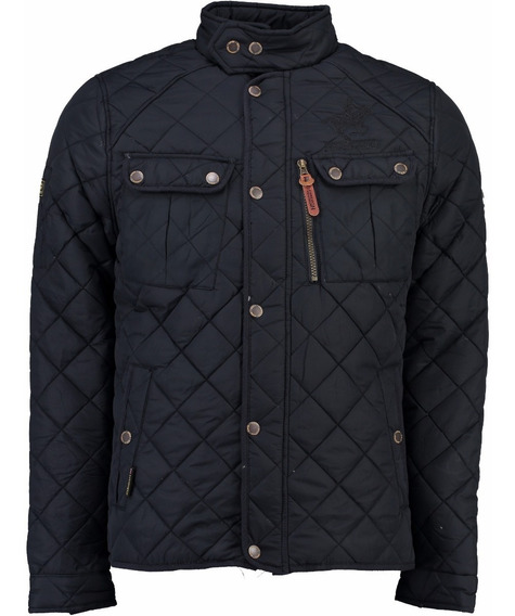 Geographical Norway Bowling Parka Hombres