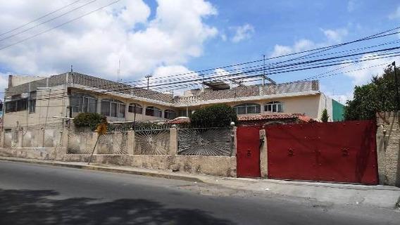 Casa En Venta Para Remodelar Con Amplio Terreno En Cuautitlan Izcalli