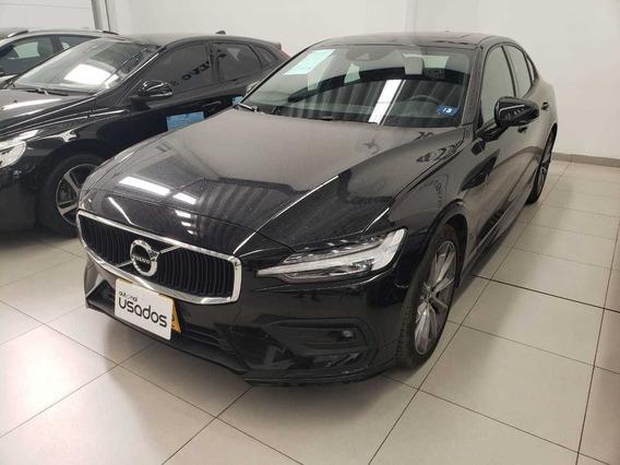 Volvo S60 Momentum T4 2.0 Aut 2020 Gkw036