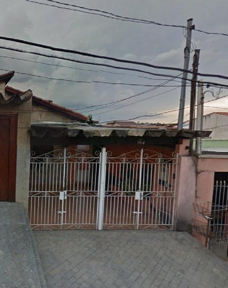 Casa Térrea Na Cidade Líder Com 3 Dorm E 2 Vagas Financia