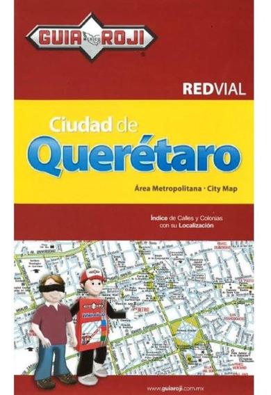 Red Vial Ciudad Queretaro