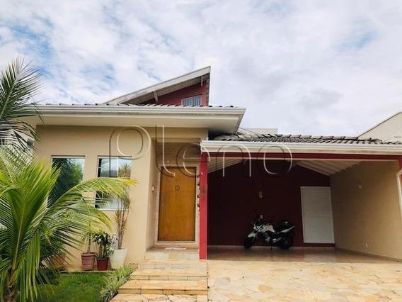 Casa À Venda Em Jardim Alto Da Colina - Ca016239