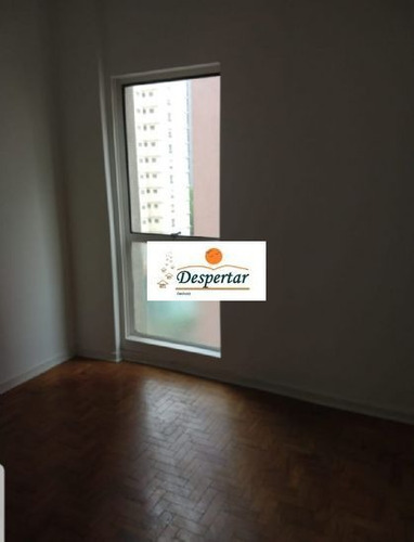 08308 -  Apartamento 1 Dorm, Perdizes - São Paulo/sp - 8308