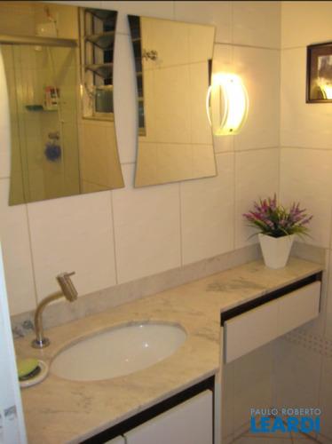 Imagem 1 de 15 de Apartamento - Vila Mariana  - Sp - 628519
