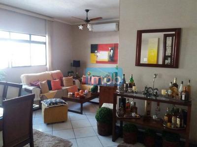 Casa Com Piscina Em Santos - Ca0501