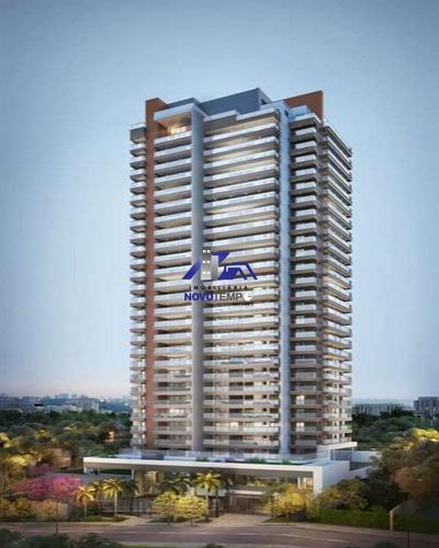 Apartamento A Venda No Bosque Da Saúde, 3 Suites, 2 Vagas - São Paulo - 2616 - 67875187