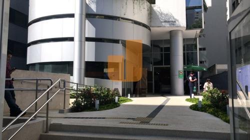 Loja Para Locação No Bairro Higienópolis Em São Paulo - Cod: Ja11534 - Ja11534