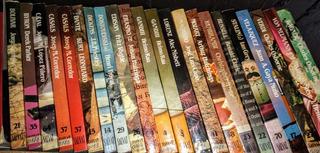 Lote X 10 Libros Biblioteca Salvat Grandes Biografías