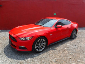 Ford Mustang Gt Premium 2015 !!