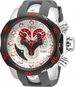 Invicta Reserve Venom 14467 Swiss Made Usado