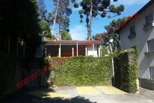 Imagem 1 de 19 de Venda - Apartamento - Centro - Poços De Caldas - Mg - D1244