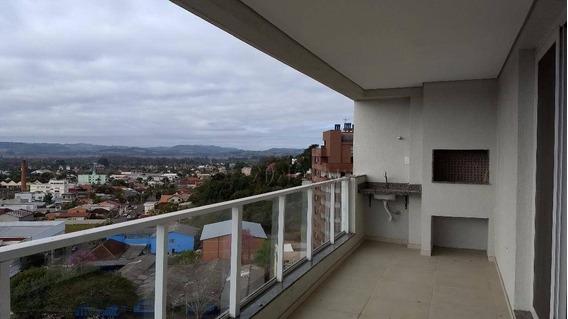Apartamento Residencial À Venda, Centro, Campo Bom. - Ap1608