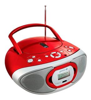 Radio Reproductor Poss