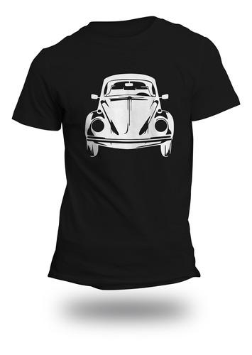 Imagen 1 de 4 de Playera Auto Vocho Mod 4 Volkswagen