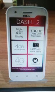 Celular Blu Dash L2