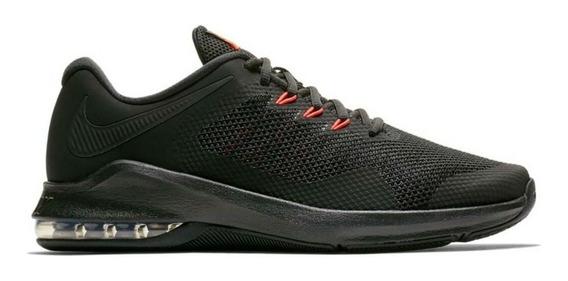 Zapatillas De Hombre Nike Air Max Alpha Trainer Nuevo 2019