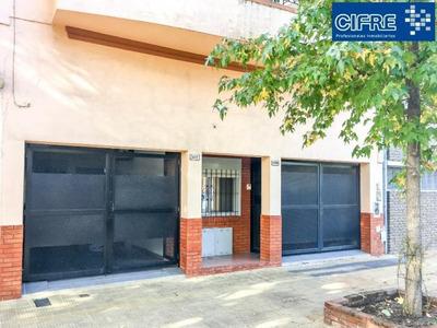 Pareja 2200 - Duplex 4 Ambientes Con Garage Y Gran Patio Con Parrilla