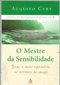 0134 Mestre Da Sensibilidade, O - Vol 2 - Sextante Seminovo