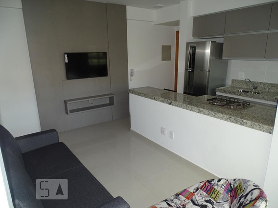 Apartamento Para Aluguel - Centro, 1 Quarto, 42 - 893026715