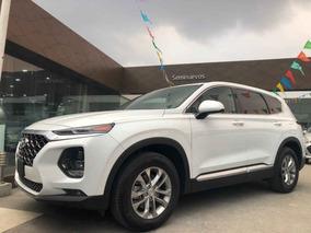 Santa Fe Gls L4/2.0/t Aut 2019