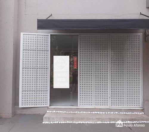 Ponto, 28 M² - Venda Por R$ 320.000,00 Ou Aluguel Por R$ 850,00/mês - Jardim Cascatinha - Poços De Caldas/mg - Pt0044