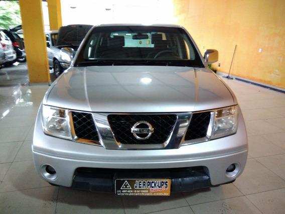 Nissan Frontier Xe 4x2 Diesel 2010