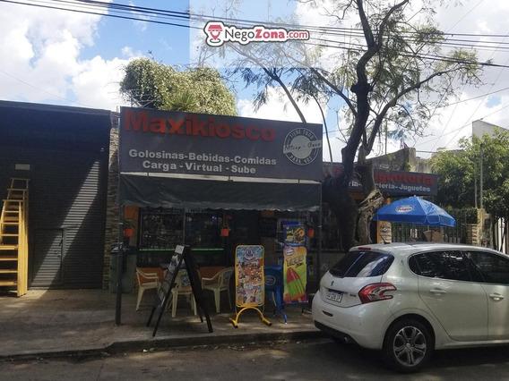 Fondo De Comercio - Maxikiosco - General San Martín