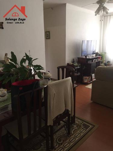 Apartamento No Umuarama - 3 Dorms - 70m² - 1803