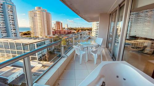 Apartamento En La Mansa - Consulte!!!!!!- Ref: 2869