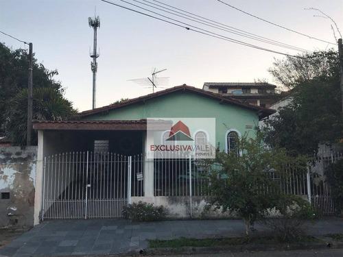 Casa 3 Dorm No Jardim Das Indústrias - Ca1051
