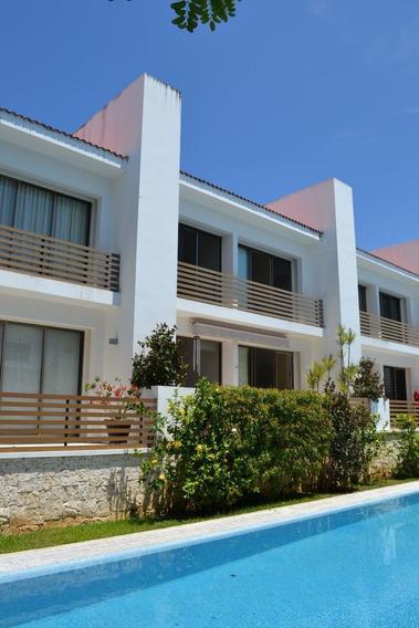 Villa En Playacar Fase 2 Playa Del Carmen