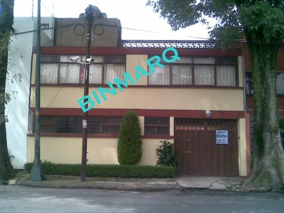 Renta Casa Condominio Horizontal Cerro De La Libertad